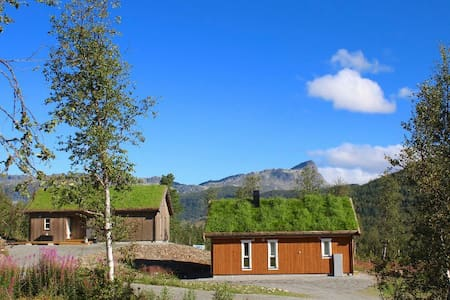 Completely new Cabin in Raudalen - Beito - Cabaña