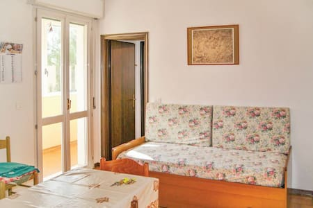 Pino - Porto Garibaldi - Wohnung