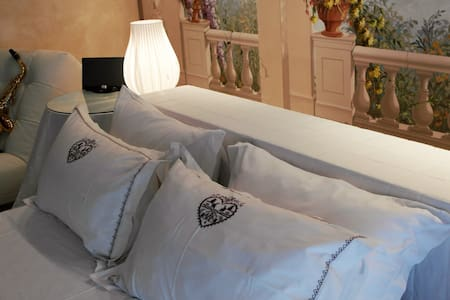 In Villa, B&B, da 1 a 12 persone ! - Bed & Breakfast