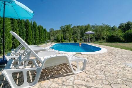 Holiday House Walnut - Nedescina