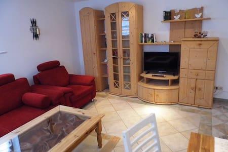 gemütliche 2-Zi.-Wohnung in Großnaundorf - Großnaundorf - Apartment