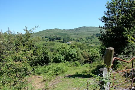Knockbrack Mountain Retreat, Kenmare. - Kilgarvan