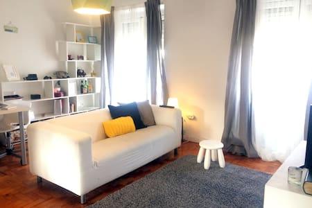 Cousy Room - Lisboa