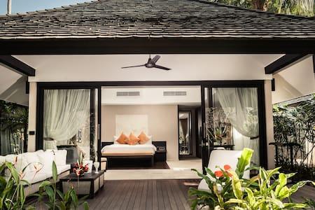 Garden Villa by Nikki Beach Resort Koh Samui - Koh Samui