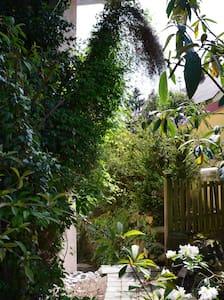 Ferienwohnung im idyllischen Tannheim - Tannheim - Apartment