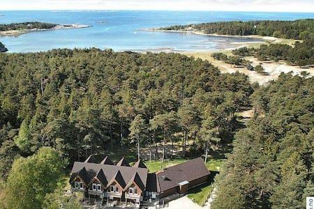 Hvaler Resort,. - Skjærhalden
