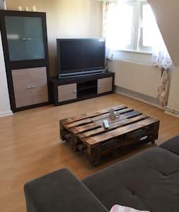 Charmante Wohnung im Zentrum von PB - Paderborn - Wohnung