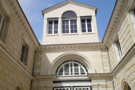 Une suite  avec une vue panoramique - Vernou-sur-Brenne