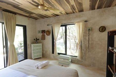 Suites Tulum new eco twin room - Wohnung