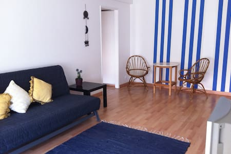 Apt (For 2 Guests) Ericeira 3 min from beach - Apartment