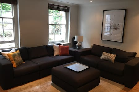 Luxurious and modern 1 bed flat in Chelsea - London - Apartment