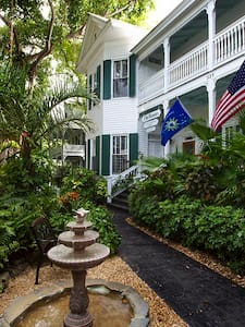 1BR Condo Banyan Tree, KeyWest #701 - Key West - Appartement