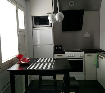 City apartment + sauna for 1-2 - Oulu - Byt