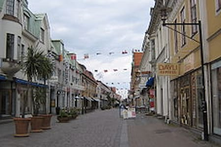 Dorm room central - Kalmar