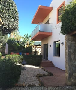 Winter sunshine now taking booking - Ferragudo - Villa