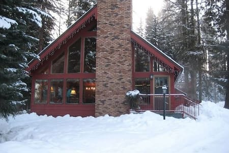 Forest Lodge - McCall - Бунгало