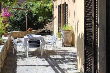Appartamento nel cuore dell'Elba  - Marciana - Huoneisto