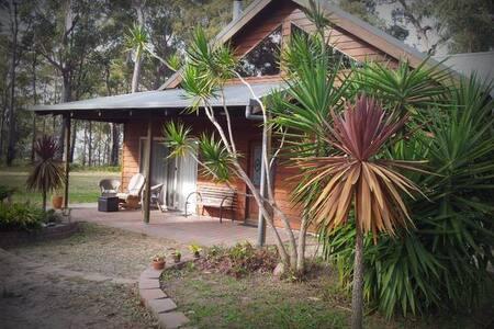 ***Bournda Beach Cottage*** - Haus