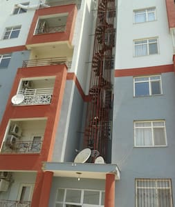 5 furnish rooms-gfl flat Zeriland-Duhok,North Iraq - Appartement