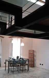 il cielo in una stanza - Carrara - Lejlighed
