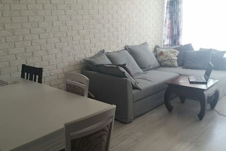 City Center -room or whole apartment - Wohnung