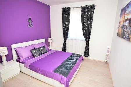 Luxury holiday house Lavande - Apartment