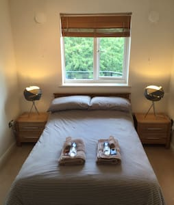 Lovely Appartment North London - Apartment