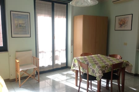 Monolocale PetFriendly - Appartement