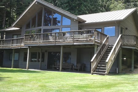 Lakefront Vacation Home Coeur d'Alene Lake - Worley