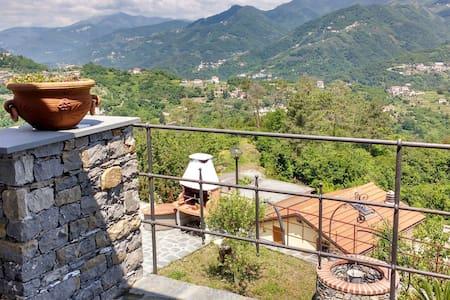 Casa LaVigna the Hill near the Sea - Apartment