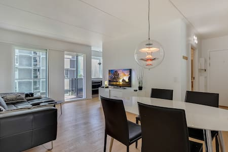 Modern & fully equipped appartment in Copenhagen - Daire
