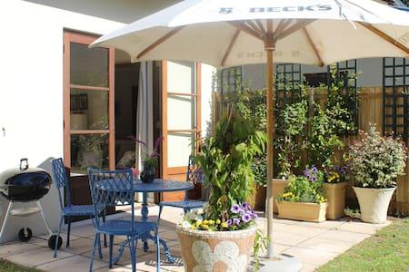 The Cottage @ Sun Valley - Città del Capo - Casa