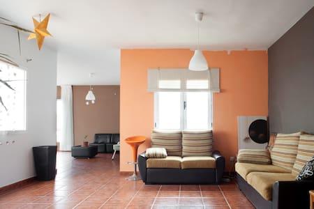 Best location quiet conuntryside II - La Pared - Villa