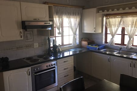 1 Bedroom self catering cottage - Apartment