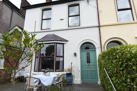 Spacious single room close to Cork City centre - Cork - Departamento