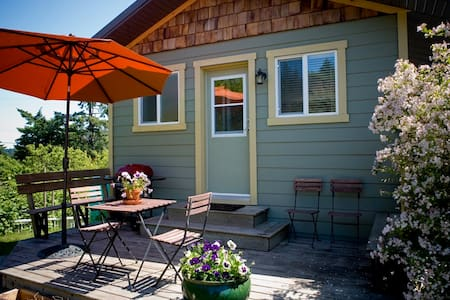 Suite Retreat - Salt Spring Island - Rumah Tamu