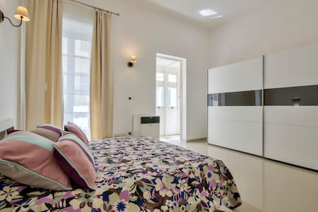 Town House No 22 in Sliema