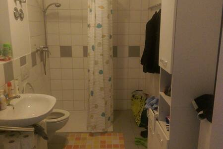 Appart. for you close to Munich ( Wolfratshausen) - Apartament