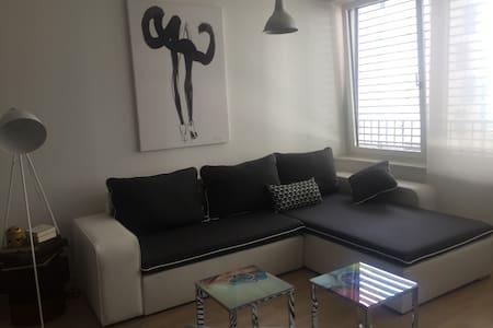 Studio Montreux - Appartement