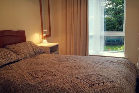 Double Room in Kilmainham. Very quiet environment - Dublino - Bed & Breakfast