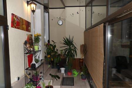 maison de charme des années 30 - Dům