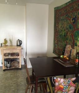 Spacious Apartment - Close to Forks - Wohnung