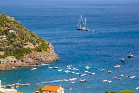 Villa Quattro Stagioni Amalfi Coast - Nerano