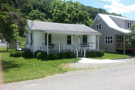 Two Bed House - Cass WV Close to Snowshoe Mtn - House
