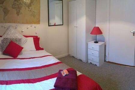 The Heart of Sligo, Apartment - Wohnung