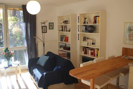 Einliegerwohnung mit Wintergarten  - Apartment