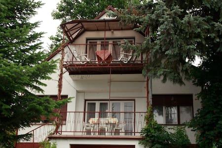 Akacfa 10 Apartman - Zalakaros - Haus