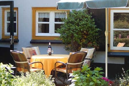 Rust en ruimte op de boerderij - Gemert - Ház