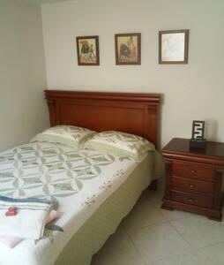 COZY Room  Medellin- Envigado - Envigado - Leilighet