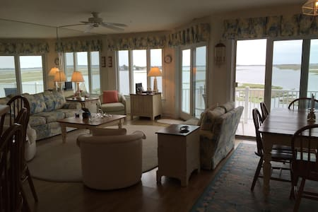 Bayfront Condo in Stone Harbor - 아파트(콘도미니엄)
